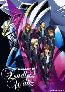 Mobile Suit Gundam Wing: Endless Waltz