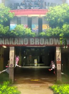 Nonton Anime Hentatsu (TV)  Episode 06 Sub Indo Subtitle Indonesia