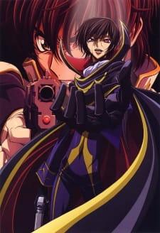 Code Geass: Hangyaku no Lelouch picture