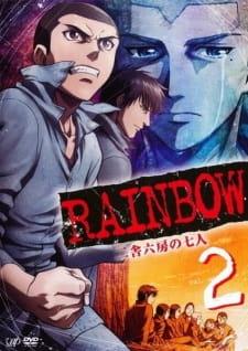 Rainbow: Nisha Rokubou no Shichinin picture