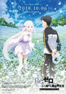 Nonton Re:Zero kara Hajimeru Isekai Seikatsu: Memory Snow Subtitle Indonesia Streaming Gratis Online