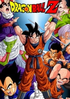 Dragon Ball Z picture