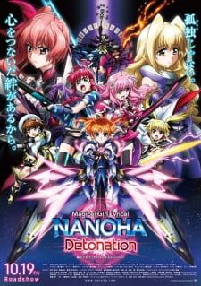 Mahou Shoujo Lyrical Nanoha: Detonation Vietsub