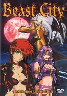 Inma Daitoshi: Beast City
