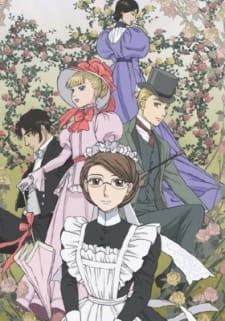 Эмма: Викторианская романтика (второй сезон) / Victorian Romance Emma: Second Act