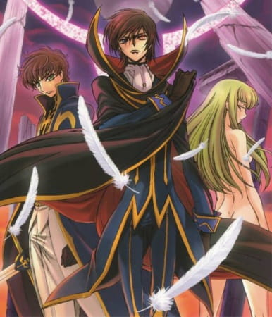 Code Geass: Lelouch of the Rebellion R2 Picture Dramas, Code Geass: Lelouch of the Rebellion R2 Picture Dramas,  Code Geass: Hangyaku no Lelouch R2 Specials,  コードギアス 反逆のルルーシュ 続編 ピクチャードラマ