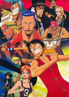 One PieceThumbnail 3