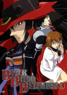 Black Blood Brothers picture