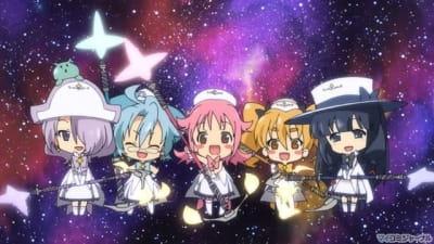 Gekijouban Houkago no Pleiades