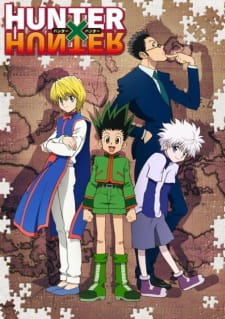 Hunter x Hunter (2011) Subtitle Indonesia