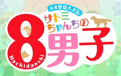 Neo Satomi Hakkenden: Satomi-chanchi no Hachi Danshi