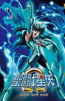 Saint Seiya Omega picture