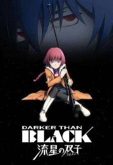 Darker than Black: Ryuusei no Gemini Sub Indo