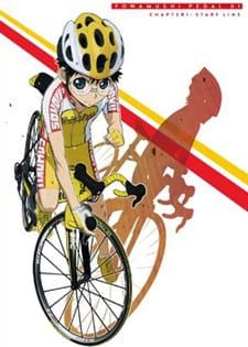 Yowamushi Pedal picture