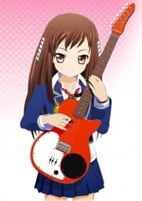 Guitar Shoujo!