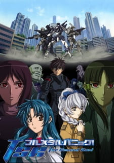 Nonton Full Metal Panic! The Second Raid Subtitle Indonesia Streaming Gratis Online
