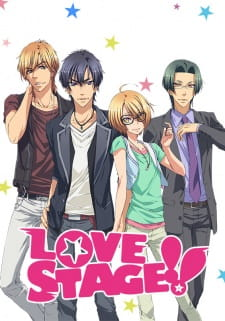 Love Stage!! Subtitle Indonesia