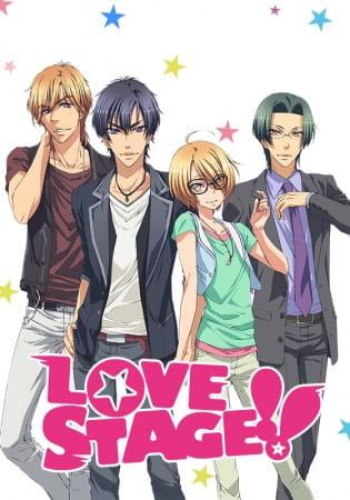 Love Stage!! 76599l