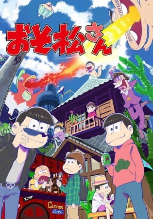 Mr. Osomatsu Episode 3.5: Virgin Heroes, Osomatsu-san Year-End Special