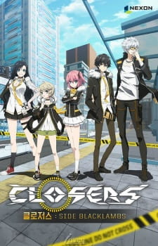 Closers: Side Blacklambs Episode 03 [Subtitle Indonesia]