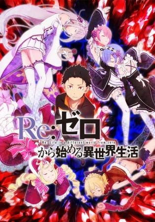 Download Re:Zero kara Hajimeru Isekai Seikatsu