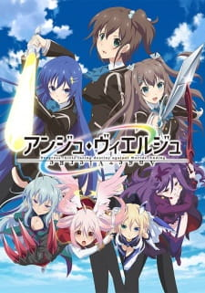 Nonton Ange Vierge Subtitle Indonesia Streaming Gratis Online