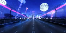 Marine Bloomin'