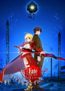 Nonton Fate/Extra Last Encore Subtitle Indonesia Streaming Gratis Online