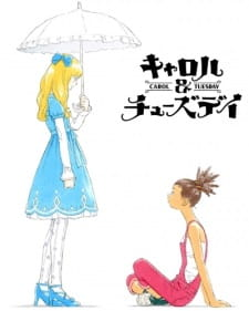 Carole & Tuesday picture