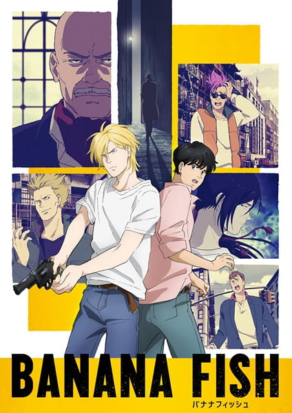 Banana Fish-Thumb