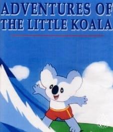 Koala Boy Kokki