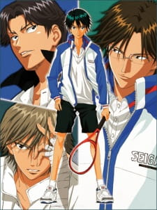Nonton Prince Of Tenis: Tennis no Ouji-sama: Zenkoku Taikai-hen Subtitle Indonesia Streaming Gratis Online