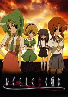 Higurashi No Naku Koro Ni When They Cry Myanimelist Net