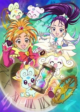 Eiga Futari wa Precure Splash Star: Tick Tack Kiki Ippatsu!