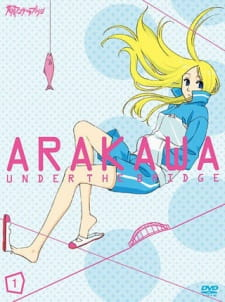 Arakawa Under the Bridge picture