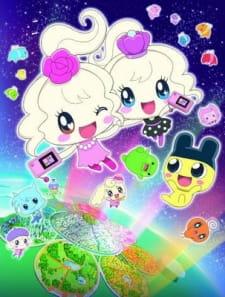 Tamagotchi! Miracle Friends