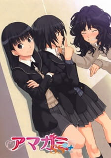 Nonton Amagami SS+ Plus Specials Subtitle Indonesia Streaming Gratis Online