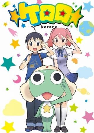 Download Keroro