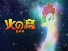 Hi no Tori: Hagoromo-hen