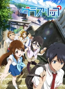 Glasslip Subtitle Indonesia