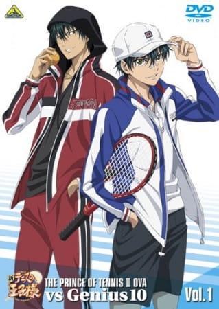 The Prince of Tennis II OVA vs Genius10, Shin Tennis no Ouji-sama OVA vs. Genius 10