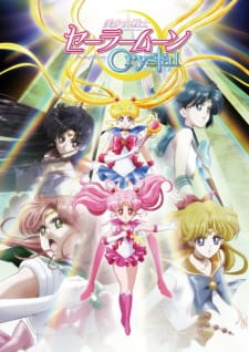 sailor moon - [MANGA/ANIME/DRAMA] Bishoujo Senshi Sailor Moon 68439
