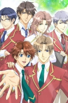 Nonton Gakuen Heaven Episode 13 Subtitle Indonesia Streaming Gratis Online