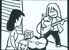 Hikenai Guitar wo Hikundaze