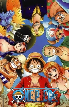 One PieceThumbnail 8