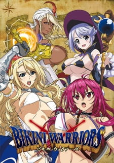 Nonton Bikini Warriors Subtitle Indonesia Streaming Gratis Online