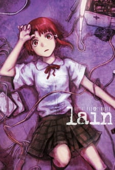 Serial Experiments Lain picture
