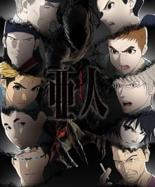 Ajin Season 2 Subtitle Indonesia