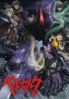 Nonton Berserk 2nd Season Subtitle Indonesia Streaming Gratis Online