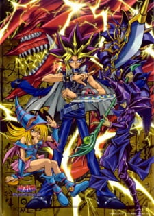 Yu☆Gi☆Oh! Duel Monsters picture